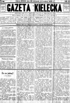 Gazeta Kielecka, 1878, R.9, nr 58